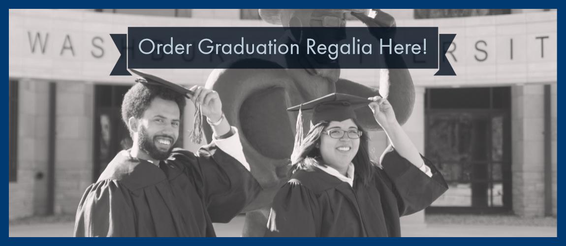 Washburn Graduation Regalia
