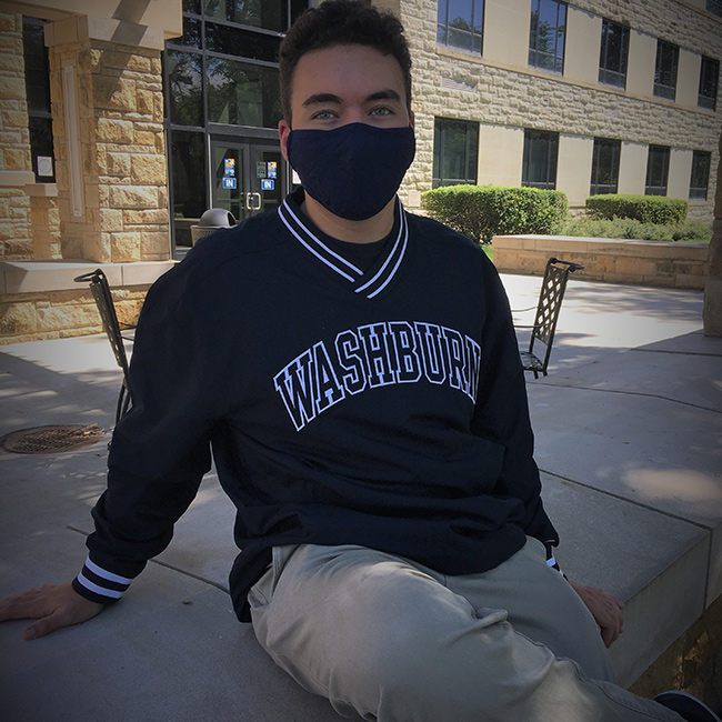 Washburn University Jackets