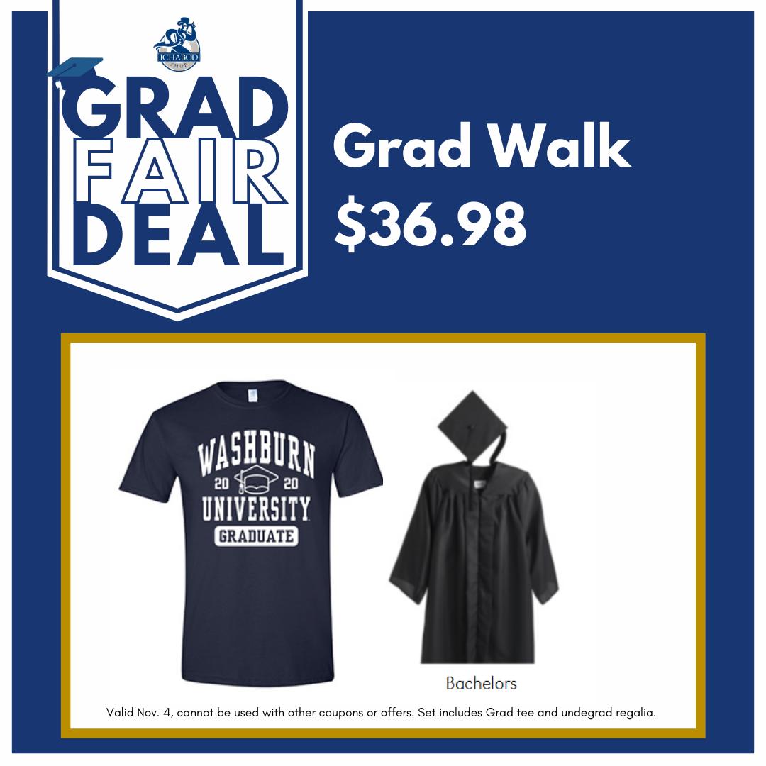 Grad Walk