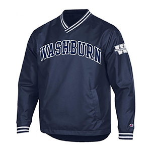 Washburn Scout Jacket