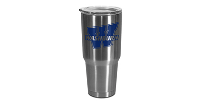Washburn University mugs