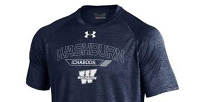 Washburn University T-Shirts