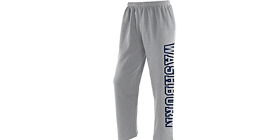 Washburn University Sweatpants and Shorts