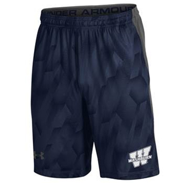 Shorts - Under Armour WU Graduated Pattern