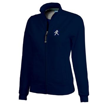 Sweatshirt - Ladies Ichabod Mascot