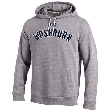 Hoodie - Washburn Under Armour
