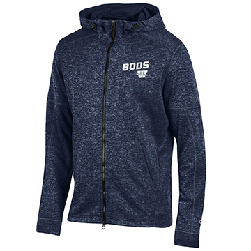 Jacket - Athletic Bods