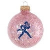Ornament - Ichabod Glitter Ball thumbnail