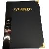 Padfolio - Washburn Gold thumbnail