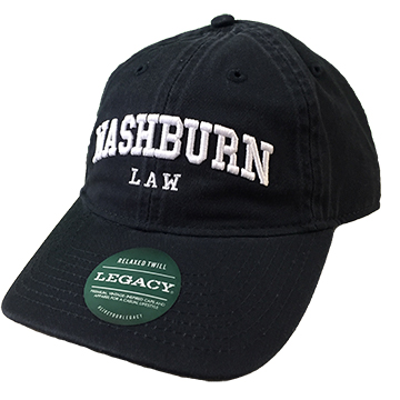 Cap - Washburn Law