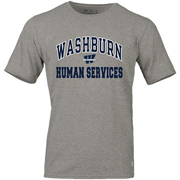 Tee - Washburn Arch Human Services