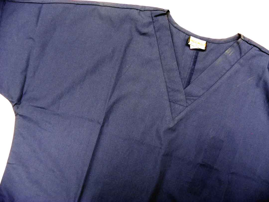 Scrub - Nursing Top Basic