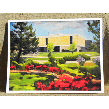 Image For Note Cards - Maybe Mabee (Box of 10)