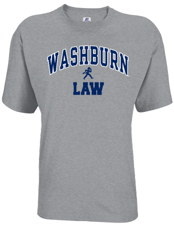 Image For Tee - Washburn Arch Law