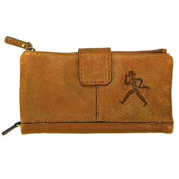 Image For Wallet - Ichabod Leather