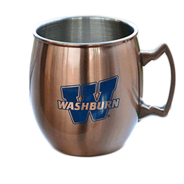 Cover Image For Mug - Washburn Moscow Mule