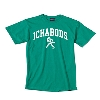 Tee - Ichabods with Mascot Image