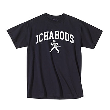 Image For Tee - Ichabods with Mascot
