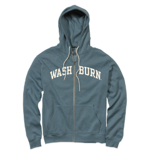 Image For Hoodie - Washburn Arch