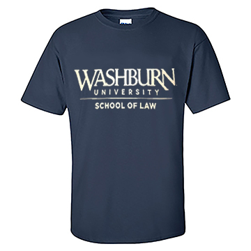 Image For Tee - Washburn School of Law