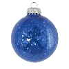 Cover Image for Ornament - Ichabod Glitter Ball