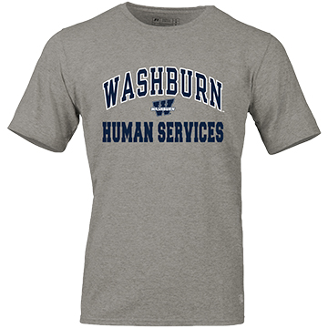 Image For Tee - Washburn Arch Human Services