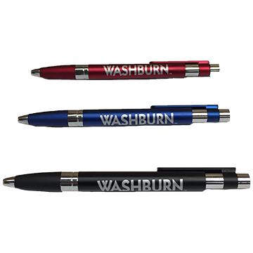 Image For Pen - Ballpoint Washburn