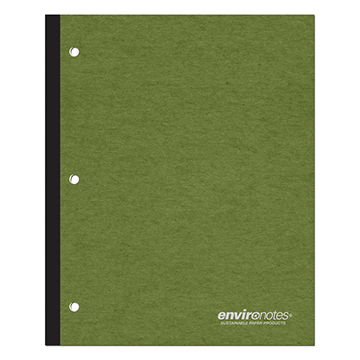 Image For Wireless Notebook - Biobased Paper