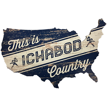 Image For Wall Hanging - Ichabod USA