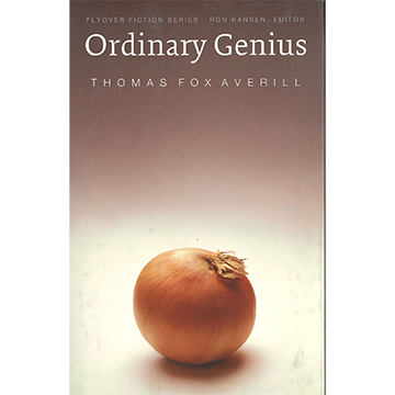 Image For Averill - Ordinary Genius