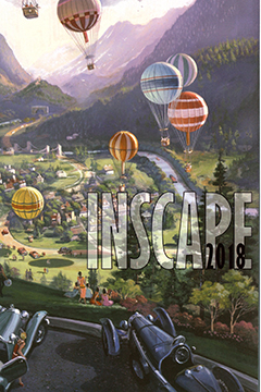 Image For Inscape 2018