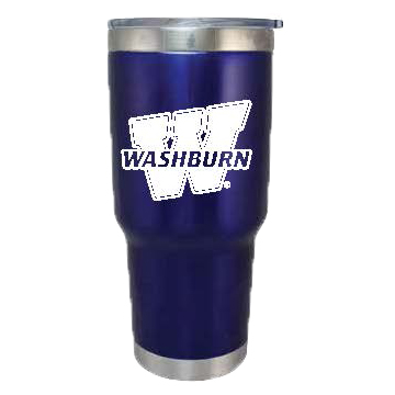Image For Tumbler - Washburn 30 oz