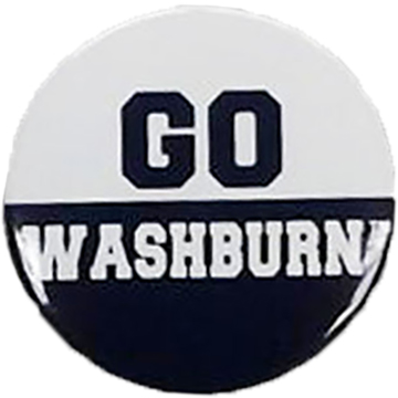 Image For Button - Go Washburn