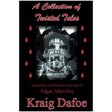 Image For Dafoe - A Collection Of Twisted Tales