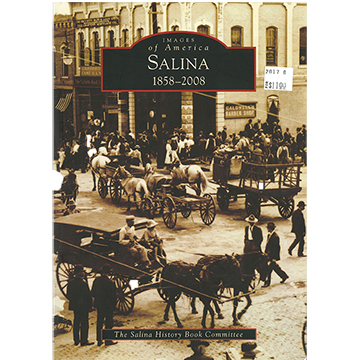 Image For Images of America: Salina