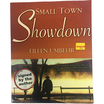 Image For Umbehr - Small Town Showdown