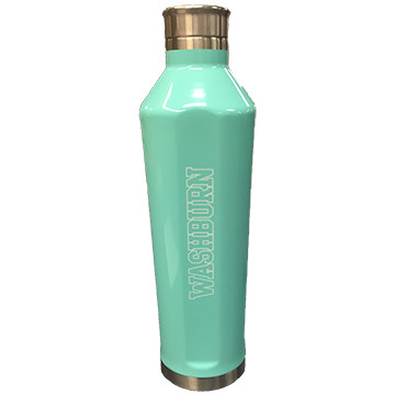Image For Canteen - 25 oz Turquoise Washburn