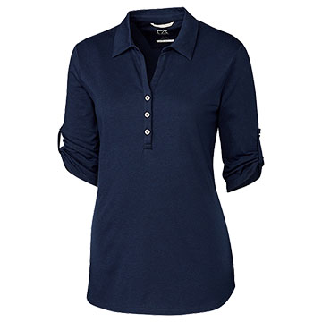 Image For Polo - Ladies Thrive