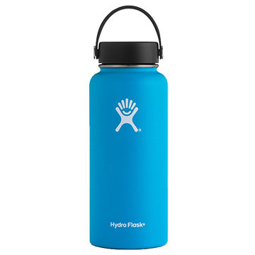 Image For Hydro Flask - 32 oz Light Blue