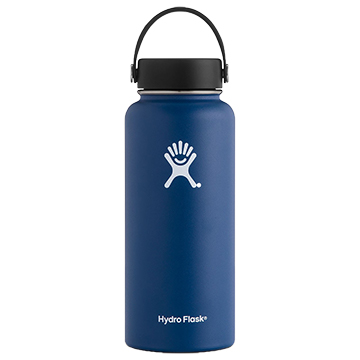 Image For Hydro Flask - 32 oz Cobalt Blue