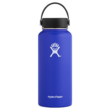 Image For Hydro Flask - 32 oz Purple