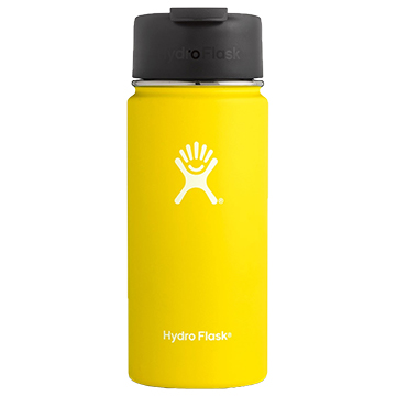 Cover Image For Hydro Flask - 16 oz Coffee Mug Lemon