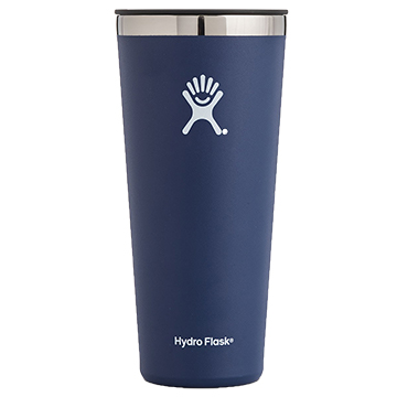 Image For Hydro Flask - 32 oz Cobalt Blue Tumbler
