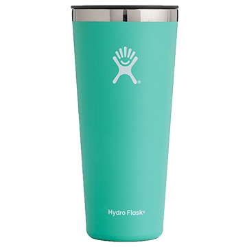 Image For Hydro Flask - 32 oz Turquoise Tumbler