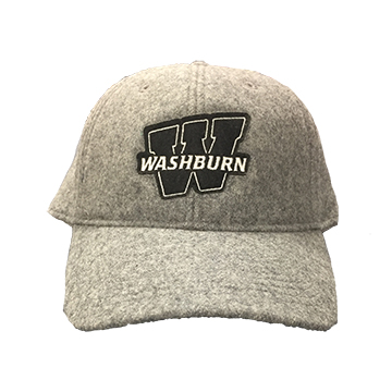 Image For Cap - Wool Washburn W