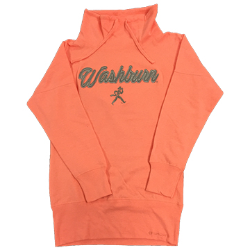 Image For Tee - Ladies LS Washburn Alta