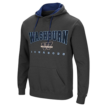 Image For Hoodie - Men's Playbook Pullover