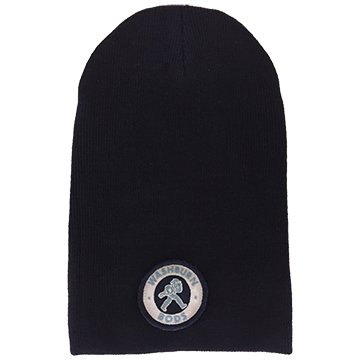 Image For Beanie - Washburn Bods Tall Non Cuff