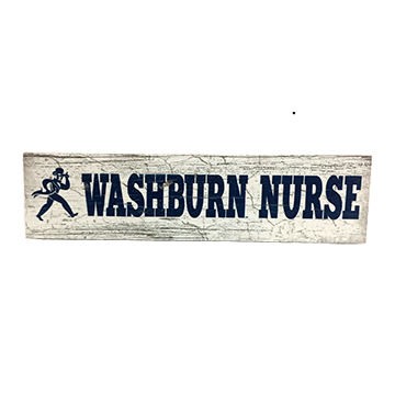 Image For Magnet - Washburn Nurse Plank