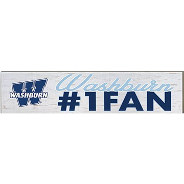 Image For Sign - Washburn #1 Fan
